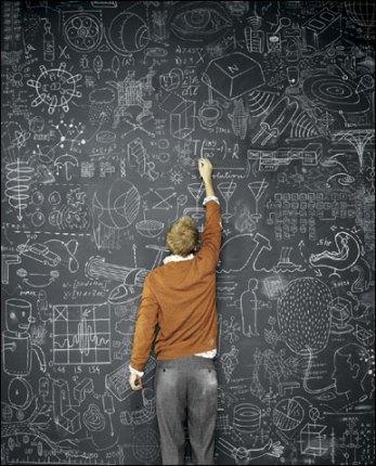 como tener ideas facilmente - isra garcía