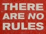 social media rules